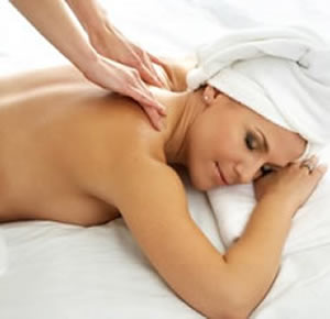 Have a great Guided Path massage